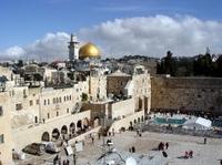Ashdod Shore Excursion: Private Jerusalem Tour Including Western Wall Photos