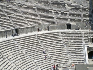 Perge, Aspendos and Manavgat Waterfalls Day Tour from Antalya Photos