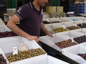 Athens Small-Group Food Tour Photos