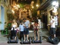 Athens Night Segway Tour Photos