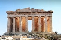 Athens Super Saver: Acropolis Walking Tour plus Cape Sounion and Temple of Poseidon Half-Day Trip Photos
