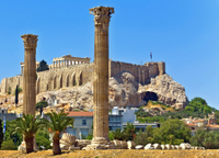 Athens Super Saver: City Sightseeing Tour plus Half-Day Cape Sounion Trip Photos