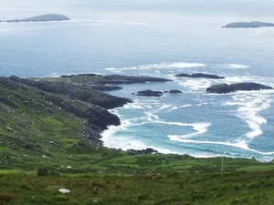 Ring of Kerry Rail Trip from Dublin Photos