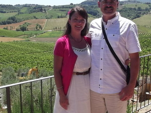 Tuscany in One Day Sightseeing Tour Photos