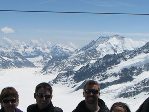 Jungfraujoch: Top of Europe Day Trip from Zurich Photos