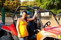 ATV and Dune Buggy Off-Road Experience Photos
