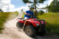 ATV Off Road Experience Photos