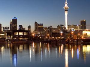 Auckland City Highlights Tour Photos