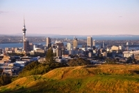 Auckland Discovery City Tour Photos