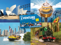 Australia Multi-City Attractions Pass Photos