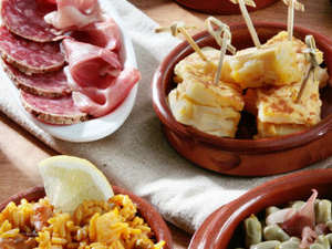 Madrid Tapas Night Walking Tour Photos