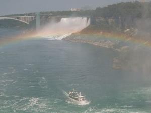 Niagara Falls Day Trip from New York by Air Photos