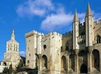 Avignon and Provence Independent City Tour Photos