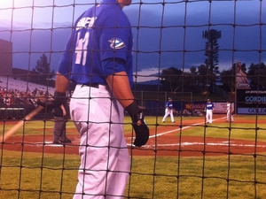 Las Vegas 51's Baseball Tickets Photos