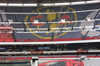 Azteca Stadium Tour from Mexico City Photos