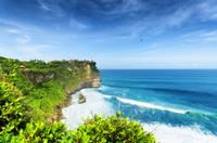 Bali Private Tour to Uluwatu and Jimbaran with Seafood Dinner Photos
