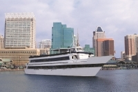Baltimore Dinner Cruise with Buffet
