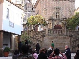 Barcelona Morning Sightseeing Tour Photos