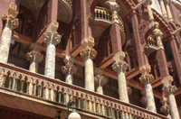 Barcelona Movie Locations Walking Tour Photos