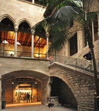 Barcelona Walking Tour: Picasso and Picasso Museum Photos