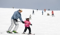 Bariloche Ski Lesson Photos