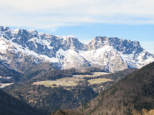 Bavarian Mountains and Salt-Mines Tour from Salzburg Photos