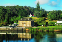 Bay of Islands Shore Excursion: Sightseeing Cruise and Kerikeri Tour Photos