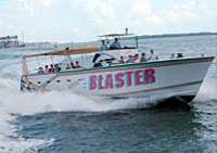 Bayside Blaster Cruise in Biscayne Bay  Photos