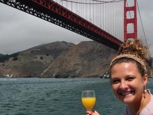 San Francisco Champagne Brunch Cruise Photos