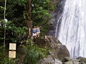 El Yunque Rainforest Hiking from San Juan Photos