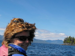 Ketchikan Shore Excursion: Zodiac Boat Wilderness Adventure Photos