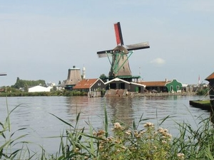 Amsterdam Super Saver: Zaanse Schans Windmills, Delft and The Hague Day Trip Photos