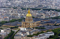 Behind-the-Scenes Tour of Les Invalides in Paris Photos