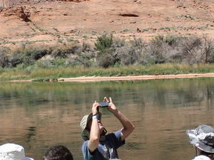 Colorado River Float Trip from Flagstaff Photos