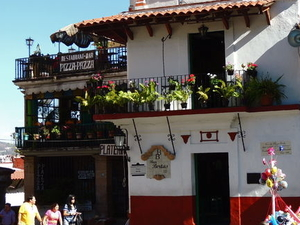Taxco and Cuernavaca from Mexico City Photos