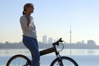 Best of Toronto Bike Tour Photos