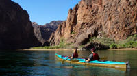Black Canyon Kayak Day Trip from Las Vegas Photos