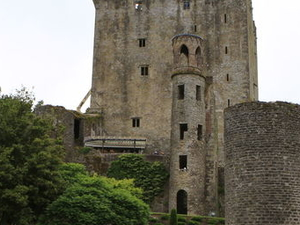 3-Day Cork, Blarney Castle, Ring of Kerry and Cliffs of Moher Rail Trip Photos