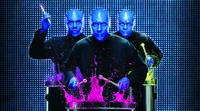 Blue Man Group Show at Universal Orlando Resort Photos