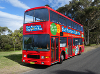 Blue Mountains Hop-on Hop-off Tour with Optional Scenic World Rides and Waradah Aboriginal Centre Photos