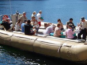 Black Canyon River Rafting Tour Photos