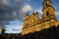 Bogotá Small-Group Sightseeing Tour with Shopping at Zona Rosa Photos