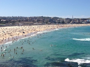 Sydney, Bondi Beach and Kings Cross Afternoon Tour Photos