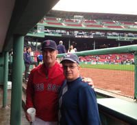 Boston Red Sox VIP Experience: Fenway Park Tour with a Red Sox Legend Photos