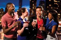 Boston Sunset Dinner Cruise with Buffet Photos
