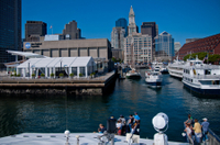 Boston Super Saver: Whale-Watching Cruise plus Admission to New England Aquarium Photos
