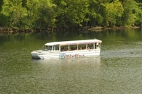 Branson Duck Tour Photos