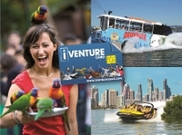 Brisbane, Gold Coast and Sunshine Coast Great Sunshine Way Attraction Pass Photos