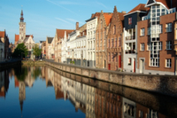 Brussels Super Saver: Brussels Sightseeing Tour, Antwerp Half-Day Trip, Day Trip to Ghent and Bruges Photos