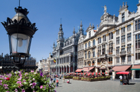 Brussels Super Saver: Brussels Sightseeing Tour and Antwerp Half-Day Trip  Photos